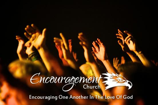 encouragementnow
